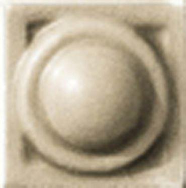 Вставка AMARCORD TOZZETTO DIAMANTATO TABACCO MATT. Ceramiche Grazia