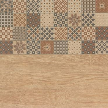 Керамогранит COUNTRY NATURAL 04 Gracia Ceramica (Россия)