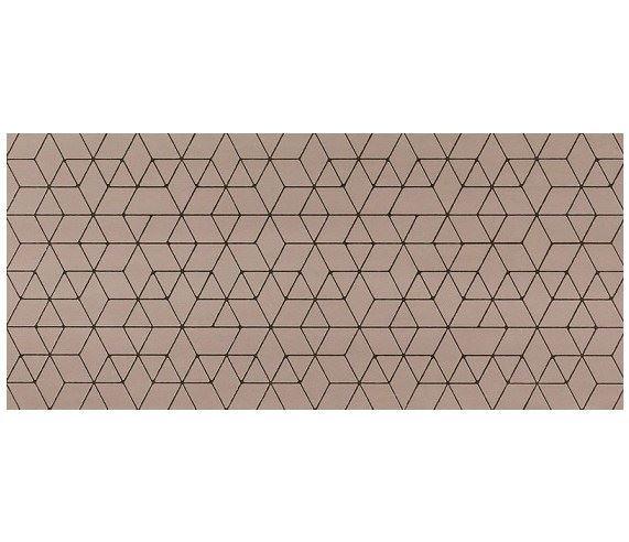 Керамическая плитка Rose Hexagon  Atlas Concorde