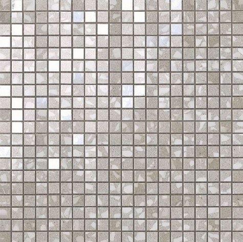 Керамогранитная мозаика Terrazzo Pearl Micromosaico 30.5x30.5 Atlas Concorde