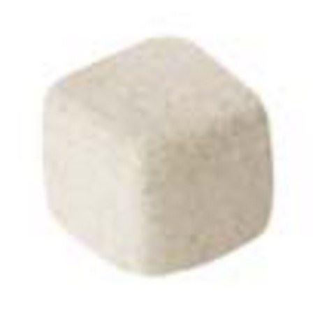 Керамическая плитка Внешний угол Gypsum Spigolo A.E. 0.8x0.8 Atlas Concorde