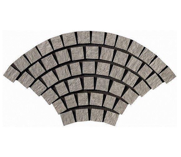 Grey Arco Strutturato
