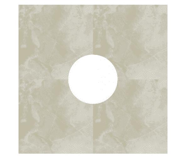 Декоративный элемент (Керамогранит) PERONDA MUSEUM GREVIN-ORSAY-POMPIDOU Панно D. POMPIDOU-H/4/P