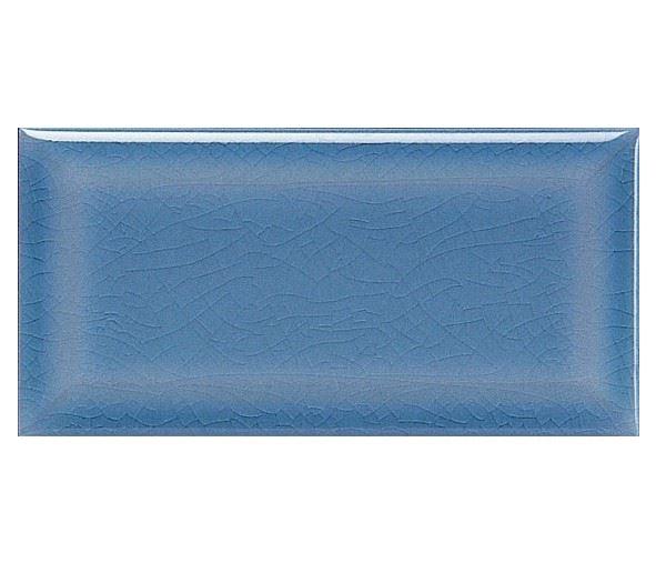Керамическая плитка для стен ADEX MODERNISTA Biselado PB C/C Azul Oscuro