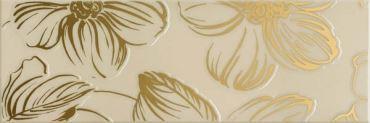 Декор DEC ANYA GOLD BEIGE Domino