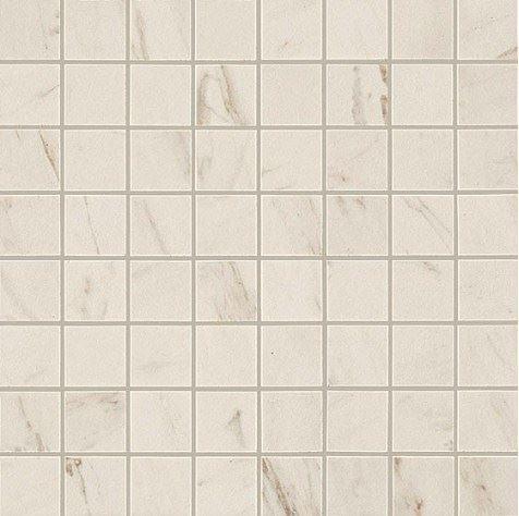 Керамогранитная мозаика Cremo Delicato Mosaico Matt Матовая 30x30 Atlas Concorde