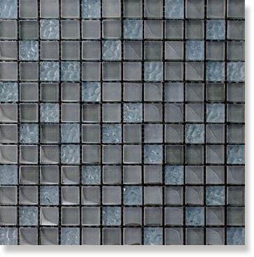 Мозаика DUNE МАТОВАЯ (23,5Х23,5) Natural Mosaic (Китай)