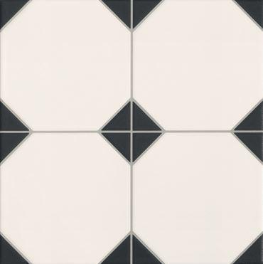 Напольная плитка OXFORD NEGRO Realonda Ceramica (Испания)