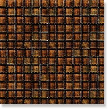 Мозаика DUNE SAB-202 ГЛЯНЦЕВАЯ (23Х23) Natural Mosaic (Китай)