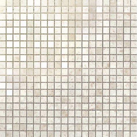 Керамогранитная мозаика Terrazzo Cream Micromosaico 30.5x30.5 Atlas Concorde