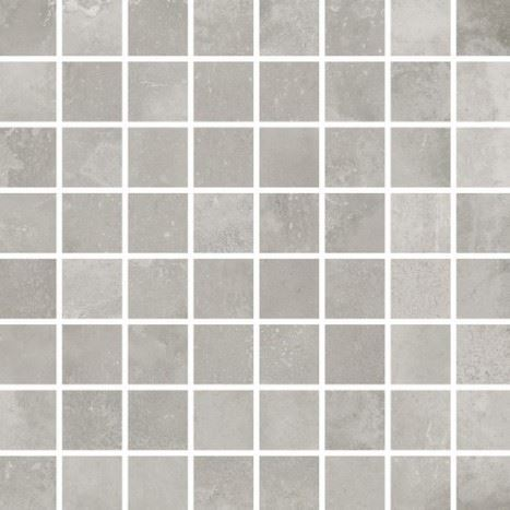 Мозаика /Керамогранит/ EQUIPE URBAN Silver