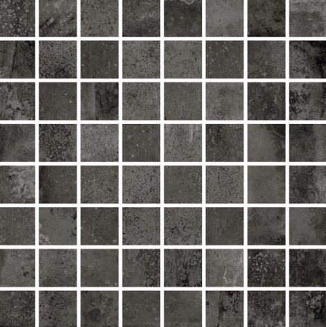 Мозаика /Керамогранит/ EQUIPE URBAN Dark