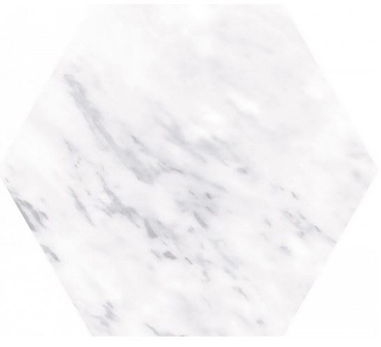 Напольная плитка / Керамогранит EQUIPE BARDIGLIO Hexagon Ligh