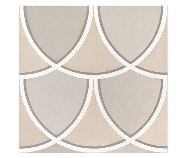 Керамогранит EQUIPE CAPRICE DECO Patchwork Pastel (16 видов паттерна)