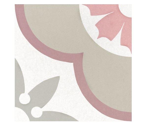Керамогранит EQUIPE CAPRICE DECO Deco Flower Pastel