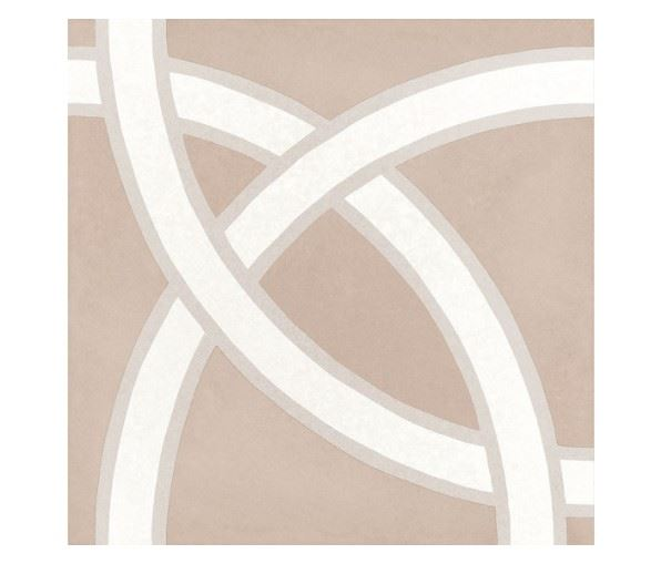 Керамогранит EQUIPE CAPRICE DECO Deco Loop Pastel
