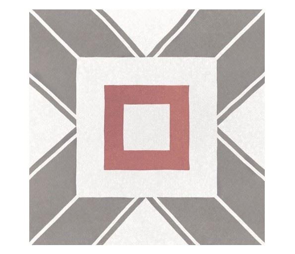 Керамогранит EQUIPE CAPRICE DECO Deco Decal Colours