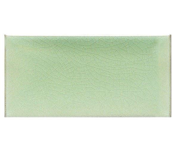 Керамическая плитка для стен ADEX MODERNISTA Liso PB C/C Verde Claro