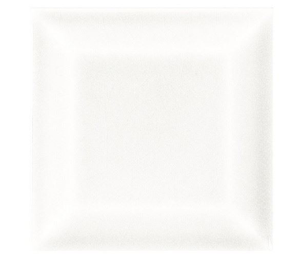 Керамическая плитка для стен ADEX MODERNISTA Biselado PB C/C Blanco