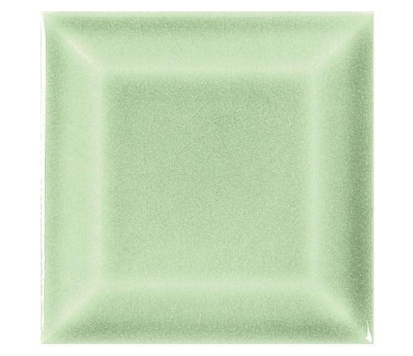 Керамическая плитка для стен ADEX MODERNISTA Biselado PB C/C Verde Claro