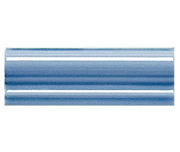 Бордюры ADEX MODERNISTA Moldura Italiana PB C/C Azul Oscuro