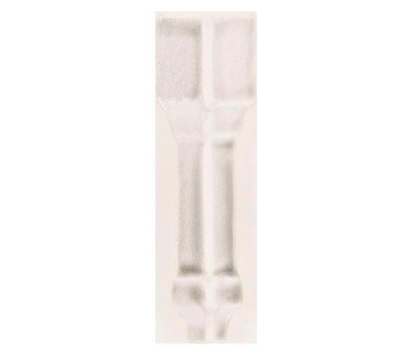 Специальные элементы ADEX MODERNISTA Внешний угол Angilo Exterior Cornisa Clasica C/C Blanco