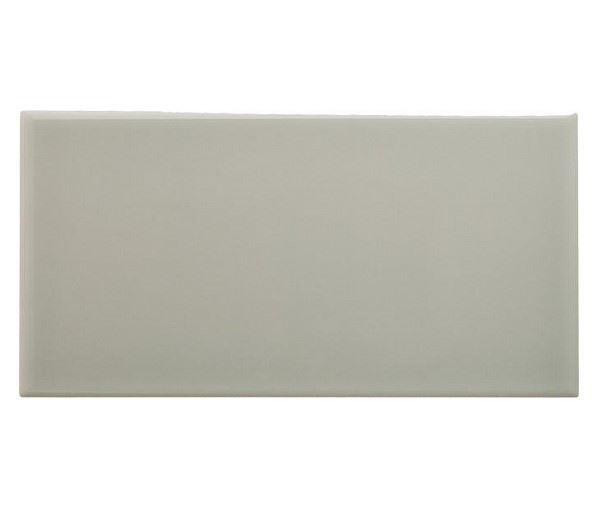 Керамическая плитка для стен ADEX NERI Liso PB Silver Mist
