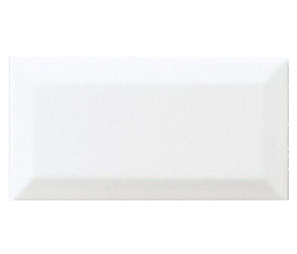 Керамическая плитка для стен ADEX NERI Biselado PB Blanco Z