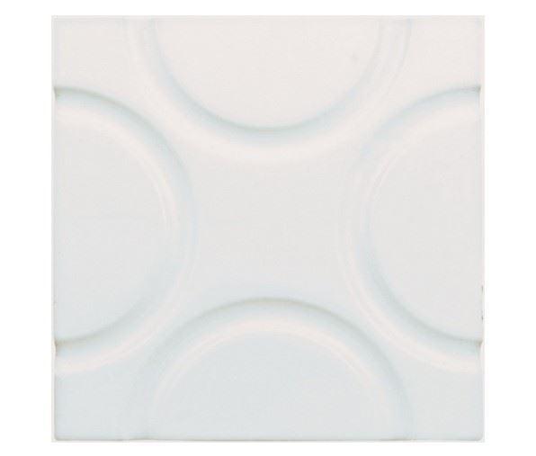 Декоративные элементы ADEX NERI Relieve Geo Blanco Z