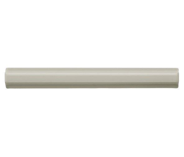 Специальные элементы ADEX NERI Внешний угол Cubrecanto PB Silver Mist