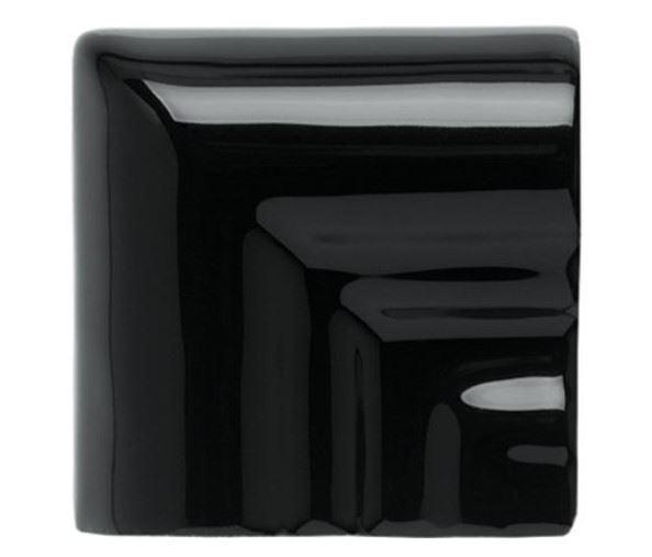 Специальные элементы ADEX NERI Угловая вставка Angulo Marco Moldura Italiana PB Negro