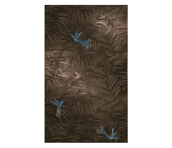 Декоративные элементы ATLAS CONCORDE RUSSIA ASTON WOOD / АСТОН ВУД Панно Dark Oak Jungle C3 / Дарк Оак Джангл