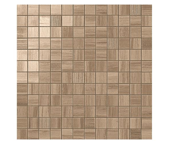 Мозаика ATLAS CONCORDE RUSSIA ASTON WOOD / АСТОН ВУД Iroko Mosaic / Ироко Мозаика