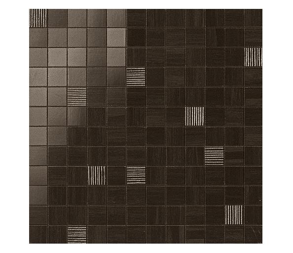 Мозаика ATLAS CONCORDE RUSSIA ASTON WOOD / АСТОН ВУД Dark Oak Mosaic / Дарк Оак Мозаика