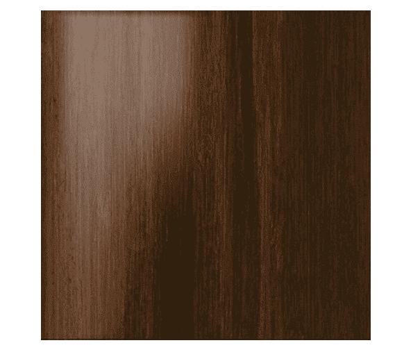 Декоративные элементы для пола ATLAS CONCORDE RUSSIA ASTON WOOD / АСТОН ВУД Mahogany Bottone Lap / Махогани Вставка Лаппато