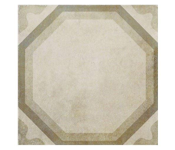 Декоративные элементы /Керамогранит/ ITALON / ИТАЛОН ARTWORK Octagon