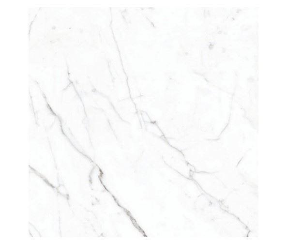 Напольная плитка / Керамогранит KERRANOVA / КЕРРАНОВА BLACK & WHITE Белый / White лаппатированный