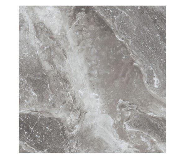 Напольная плитка / Керамогранит KERRANOVA / КЕРРАНОВА BLACK & WHITE Серый / Grey лаппатированный