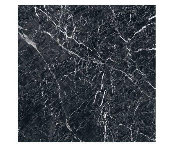 Напольная плитка / Керамогранит KERRANOVA / КЕРРАНОВА BLACK & WHITE Черный / Black Sugar - эффект