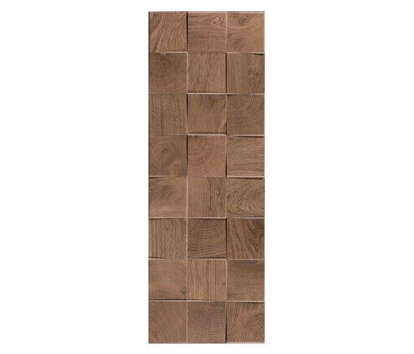 Керамическая плитка для стен PORCELANOSA OXFORD Taco Cognac