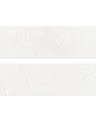 Decor Anya Shape White (2 вида рисунка)