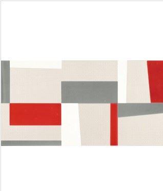 Декор Cube Blanco