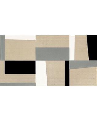 Декор Cube Crema