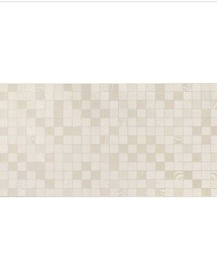 Mosaico Cube Blanco