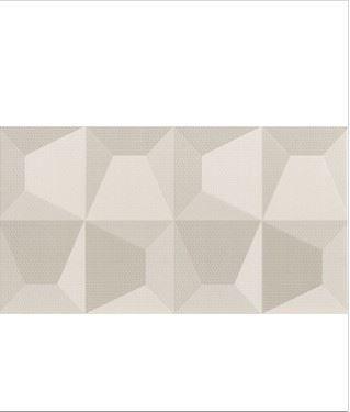 Cube Blanco Relieve