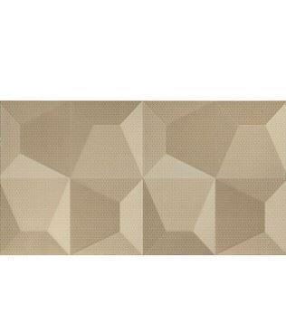 Cube Crema Relieve