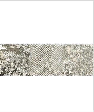 Batik White A