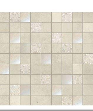 Mosaico AdvancecWhite