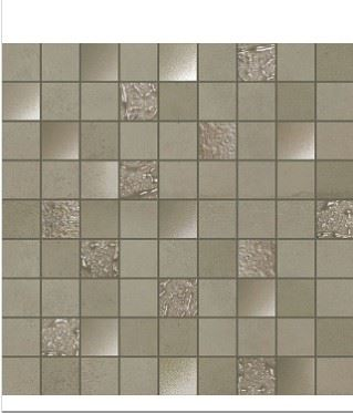 Mosaico Advance Grey
