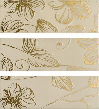 Decor Anya Gold Biege (3 вида рисунка)
